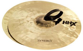 """Sabian 18"""" HHX Synergy Brilliant M"""