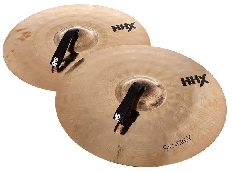 "Sabian 20"" HHX Synergy Brilliant M"