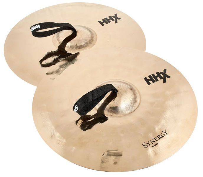 "Sabian 21"" HHX Synergy Brilliant MHH"