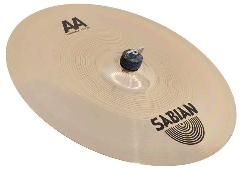 "Sabian 16"" AA Suspended Orchester"