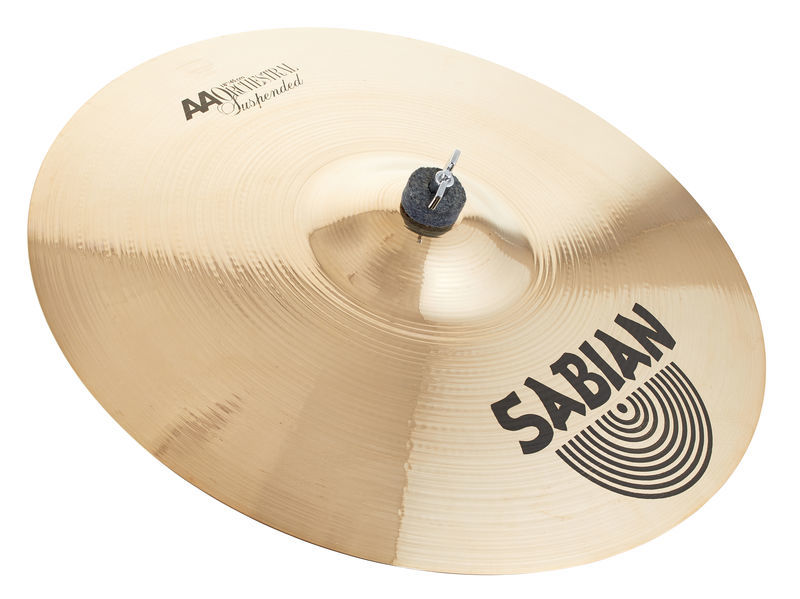 "Sabian 18"" AA Suspended Orchestral"