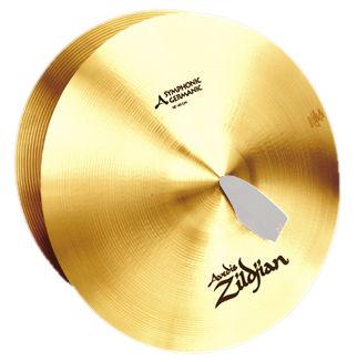 "Zildjian 18"" A Symphonic Germanic Tone"
