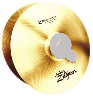 "Zildjian 14"" A' Z-mac"