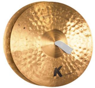 """Zildjian 20"""" K' Symphonic"""