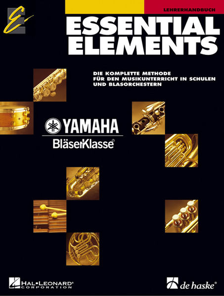 De Haske Essential Elements Guide