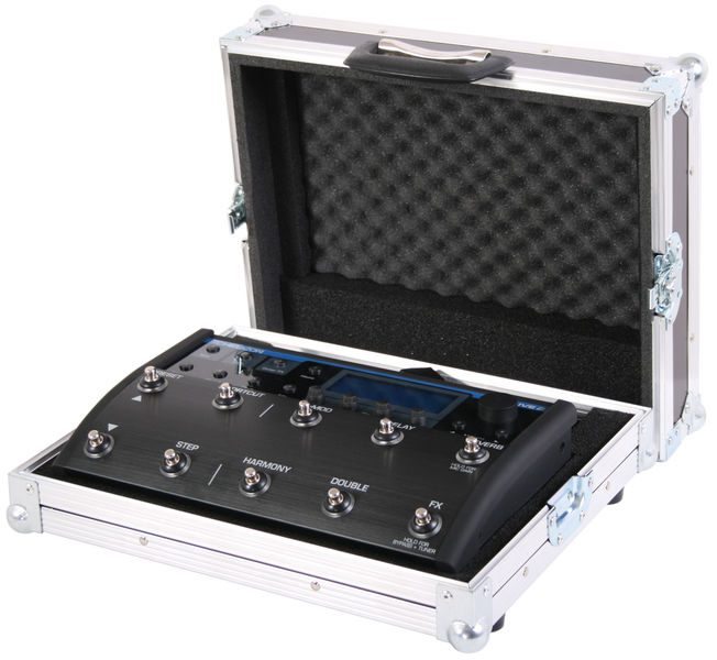 TC-Helicon Voicelive 2 Case Bundle