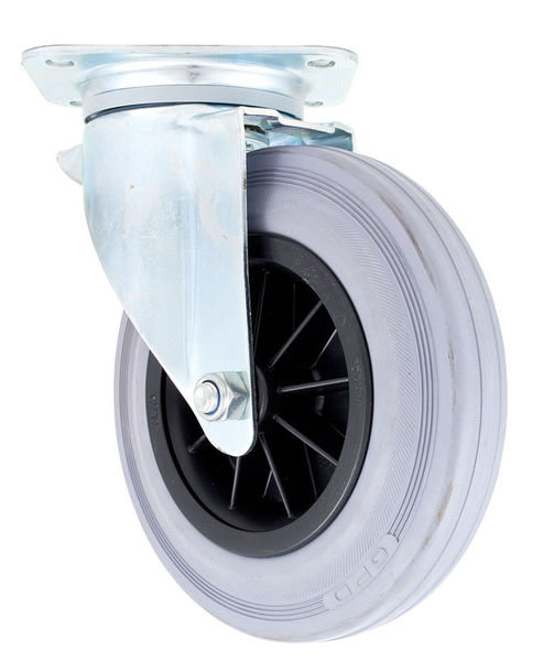 Mott Wheel for Storage Dolly