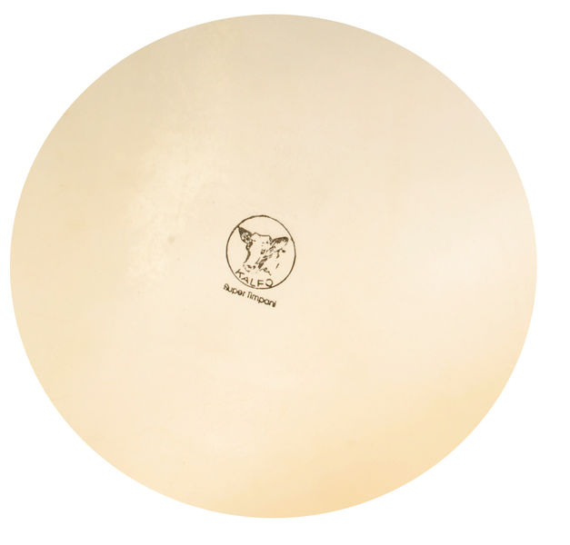 Kalfo Snare Drum Head 46cm, 18/100