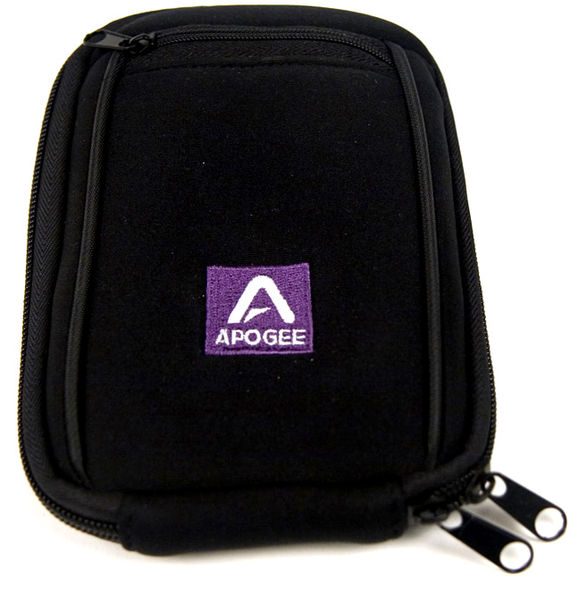 Apogee Accessories Case
