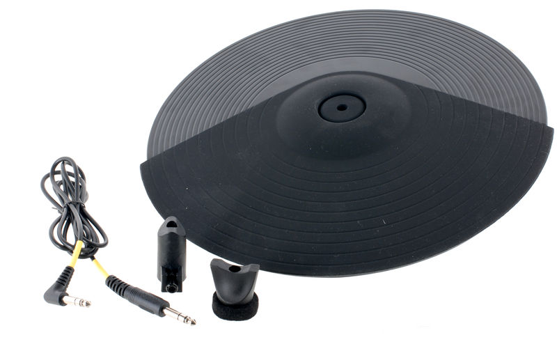 "Millenium 14"" Stereo Cymbal Pad MPS-600"