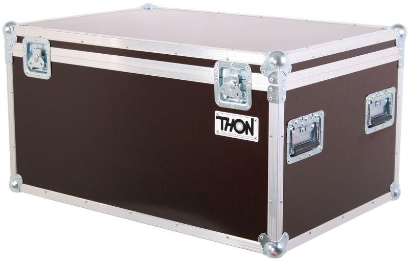 Thon Case 6x LED PAR64 Short
