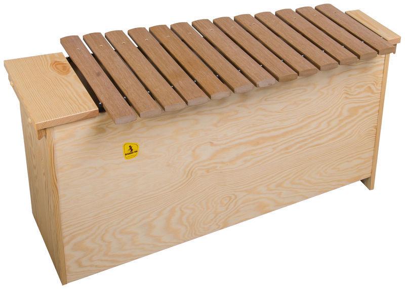 Studio 49 BXG2000 Bass Xylophone
