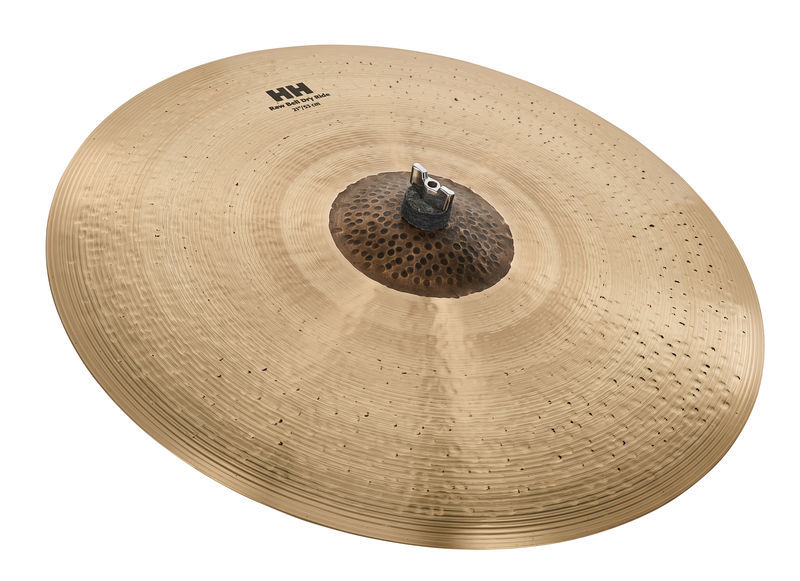 "Sabian 21"" HH RAW Bell Dry Ride N"