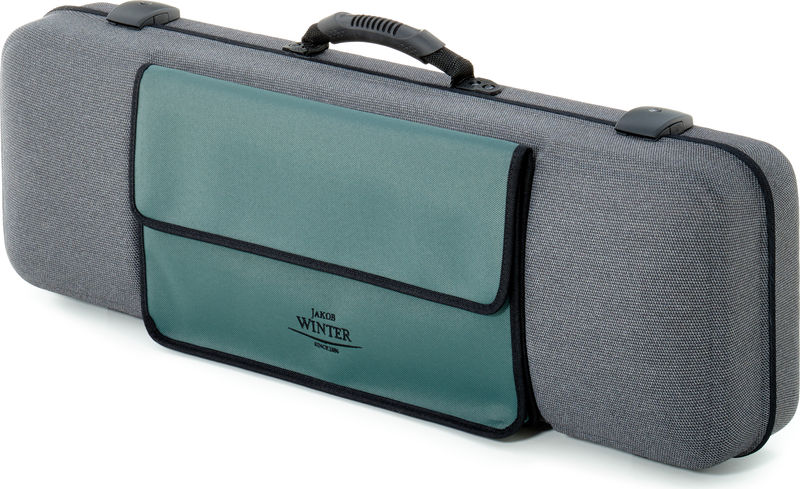 Jakob Winter JW 51025 NP Violin Case
