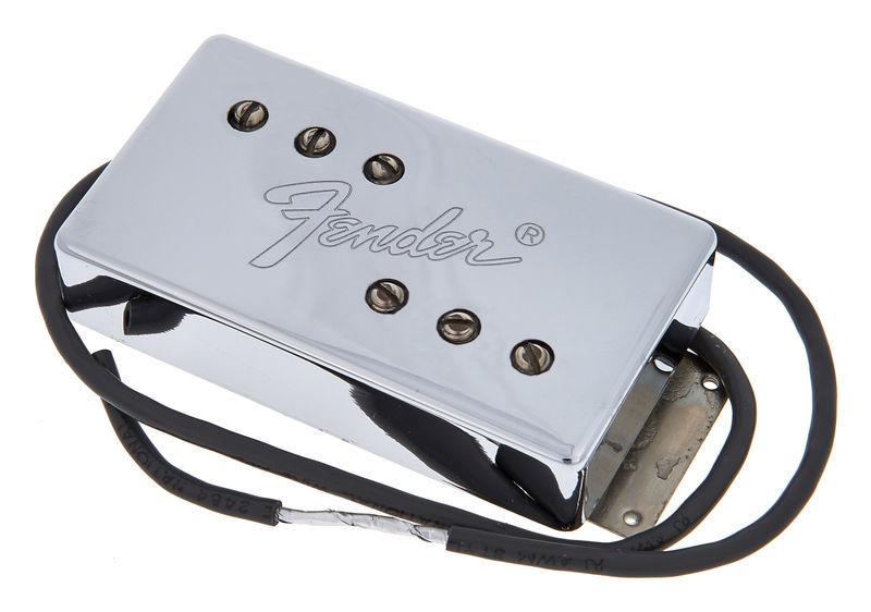 Fender 72 Reissue Tele Humbucker B