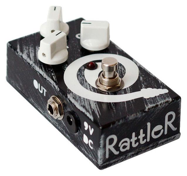 Jam Pedals Rattler