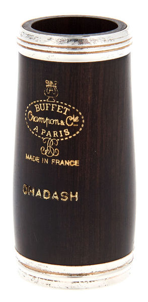 Buffet Crampon Chadash Barrel 67mm A-Clar.