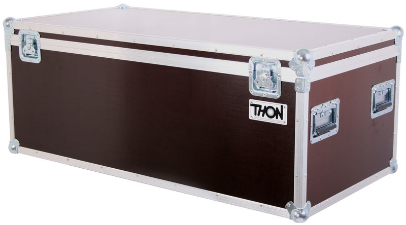 Thon Case 8x LED PAR64 Short