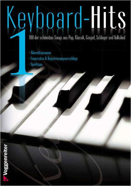 Keyboard-Hits 1 Voggenreiter