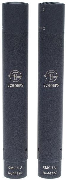 Schoeps CMC-62 Set