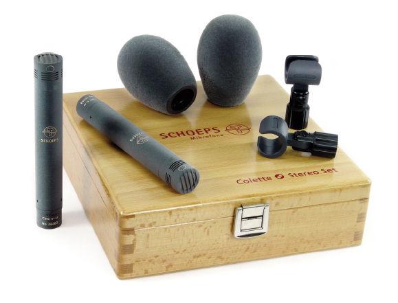 Schoeps CMC-641 Set