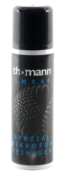 Thomann Microphone Cleaner