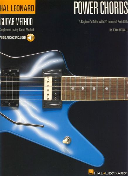 Hal Leonard Power Chords