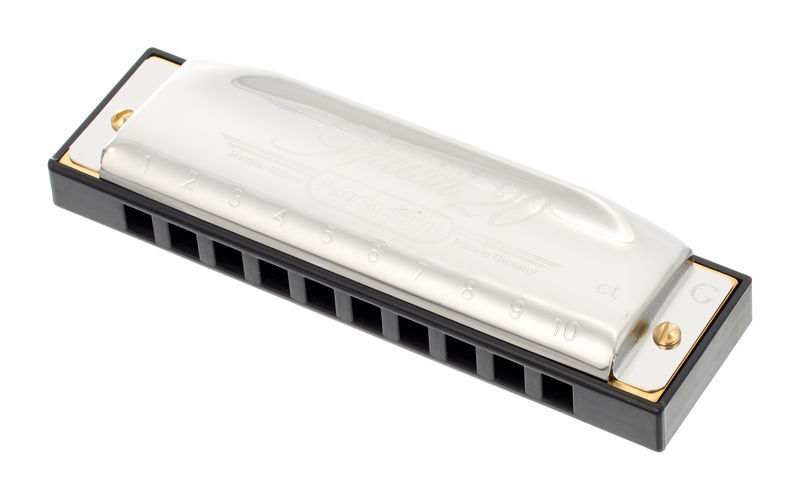 Hohner Special 20 Classic Country G