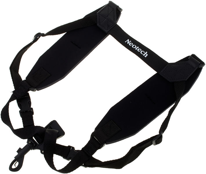 Neotech Soft Harness CrossStrap Junior