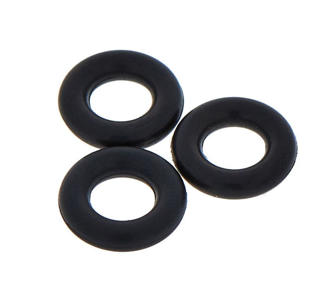Thomann Slide Stop Rubber Band 3 x 1,5
