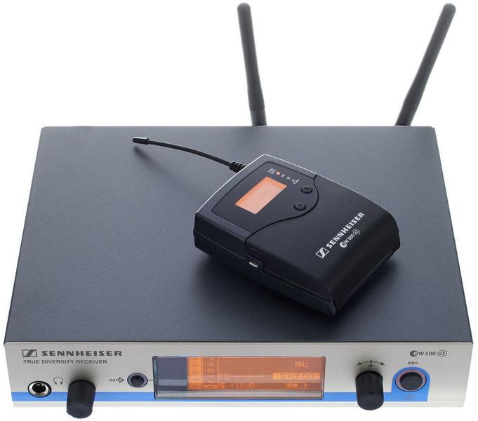 Sennheiser EW 572 G3 / E-Band