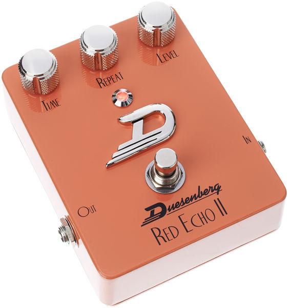 Duesenberg Red Echo II