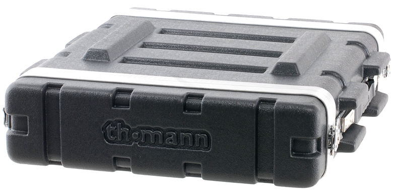 Thomann Rack Case 2U