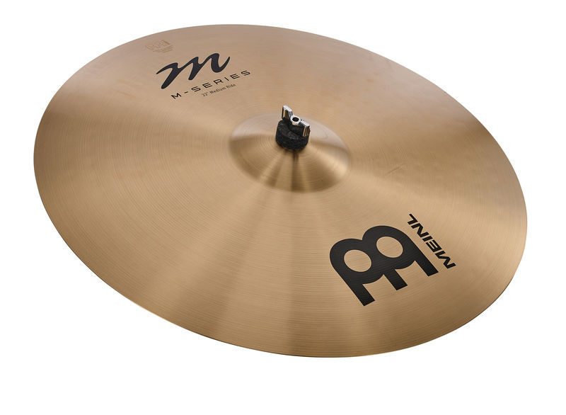 "Meinl 22"" M-Series Medium Ride"
