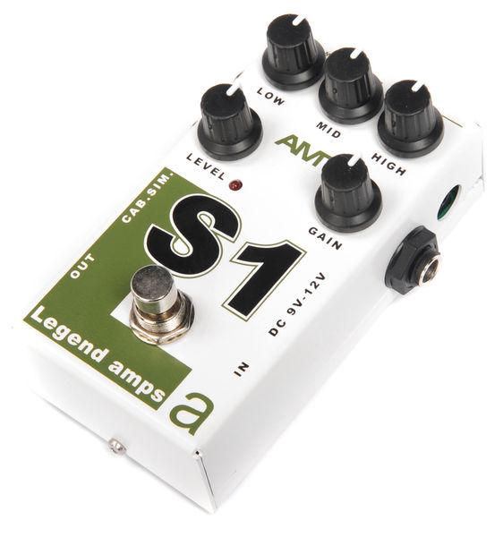 AMT S-1
