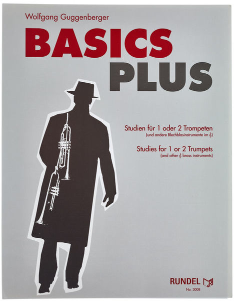 Musikverlag Rundel Basics Plus For Trumpet