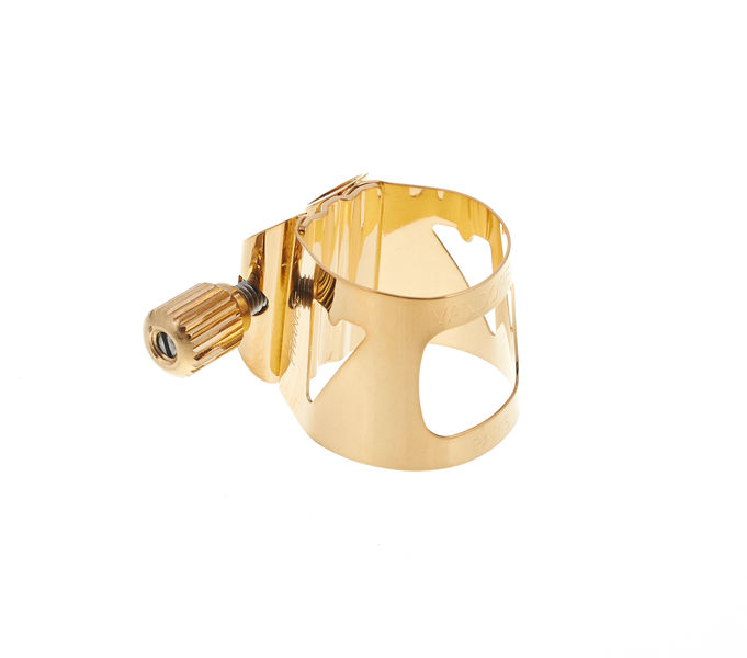 Vandoren Optimum Ligature Soprano PC