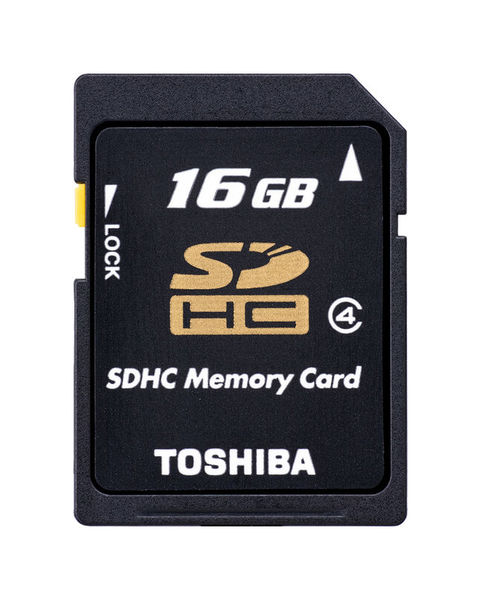 Thomann SD Card 16GB Class 4