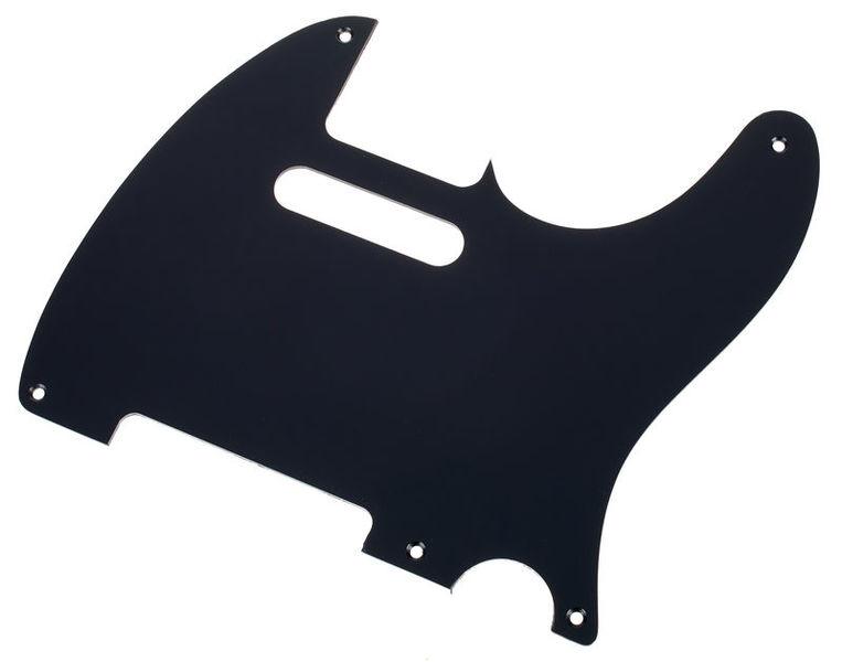 Göldo Pickguard T-Style BK 5-Hole