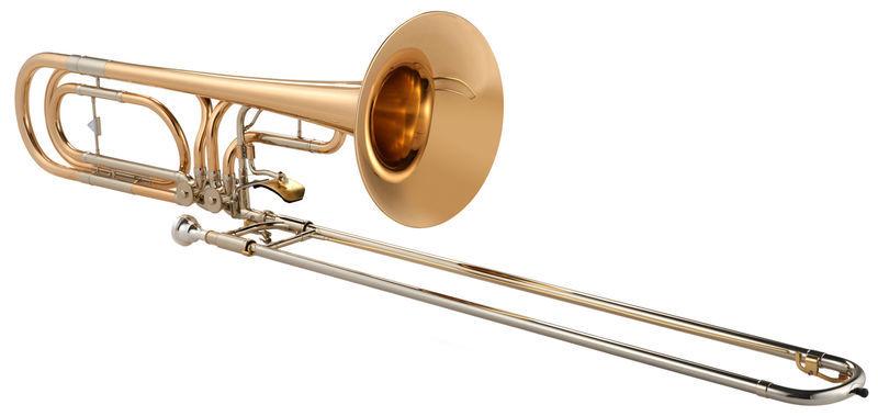 Kühnl & Hoyer F-Contra Bass Trombone