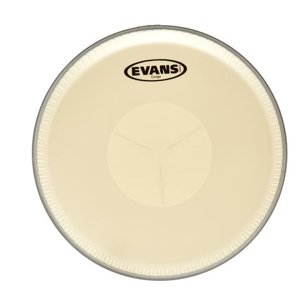 Evans EC1175E Tri-Center Conga Head