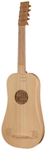 Thomann Baroque Guitar
