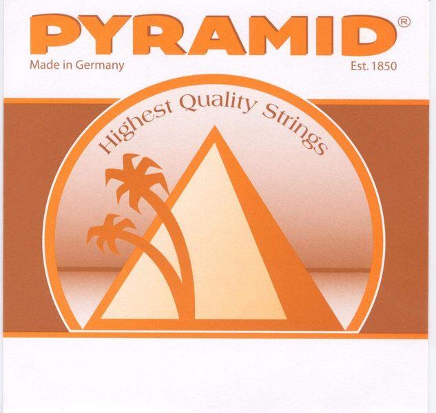 Pyramid Tenor Psaltery Strings