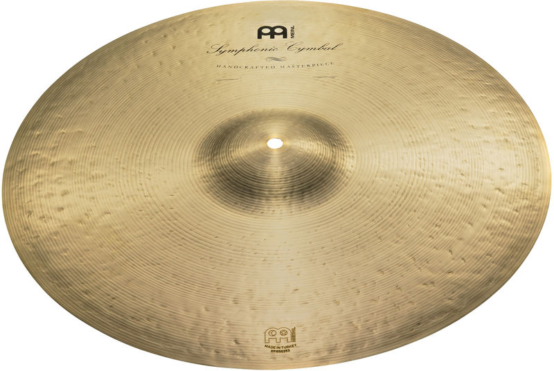 "Meinl 18"" Suspended Cymbal"