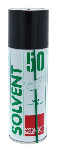 Kontakt Chemie Solvent 50