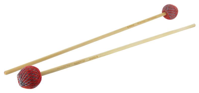 Marimba One Wave Wrap Mallets Birch