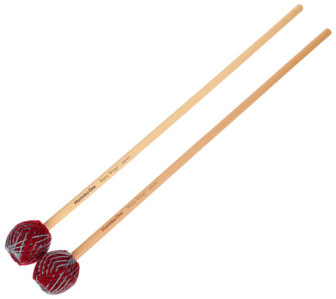 Marimba One WWXR2 Wave Wrap Mallets