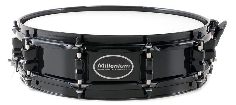 """Millenium 13""""x3,5"""" Black Beast Snare"""