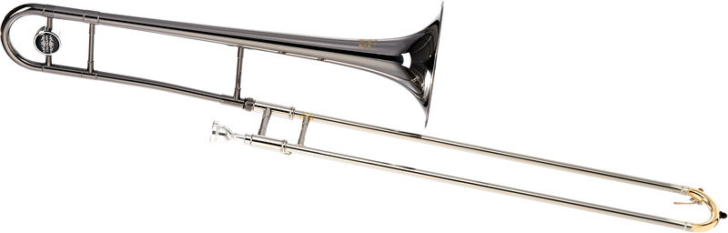 Thomann Jazz Bb- Tenor Trombone