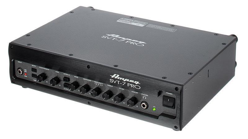 Ampeg SVT-7 Pro Bass Head